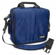 UDG Ultimate CourierBag Deluxe Christmas Edition Navy Blue
