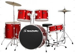 Suzuki SDS-301MR