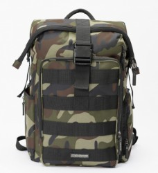 Magma DIGI DJ-Stashpack XL Plus (camo-green/red)