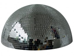 Xline Half Mirror Ball-40 (HB-016)