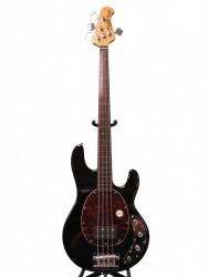 Sterling by MusicMan RAY34CAFL/BK