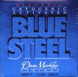 DEAN MARKLEY 2562A Blue Steel