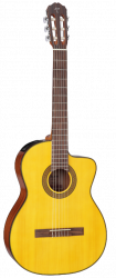 TAKAMINE G-SERIES CLASSICAL GC3CE-NAT
