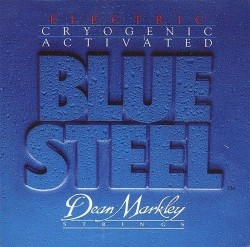 DEAN MARKLEY 2562 Blue Steel