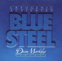 DEAN MARKLEY 2555 Blue Steel