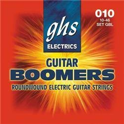 GHS STRINGS GBL GUITAR BOOMERS™