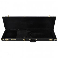 GRETSCH G6239 Bo Diddley Case, Black