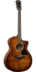 TAYLOR 224ce-K DLX 200 Series Deluxe