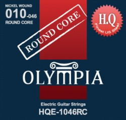 Olympia HQE1046RC