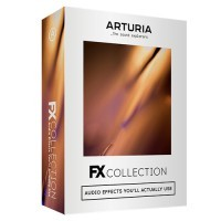Arturia 12 FX Bundle (electronic license)