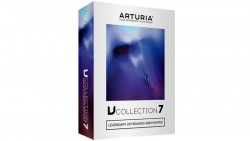 Arturia V Collection 7 (electronic license)