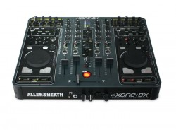 Allen Heath Xone:DX