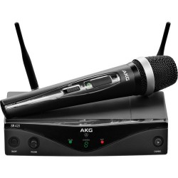 AKG WMS420 Vocal Set Band A