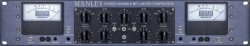 MANLEY Stereo Variable Mu® Mastering Version with MS Mod Option