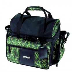 Reloop Record Bag Superior camouflage