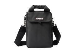 Magma RIOT Headphone-Bag Pro black/red