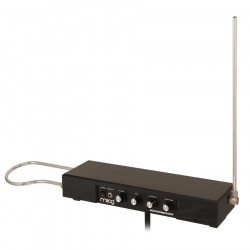 Moog Etherwave Plus Theremin + Controller (Black Cabinet)