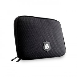 Slappa Black Diamond Laptop Sleeve 15.4""