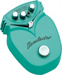 Danelectro DJ13 French Toast Octave Distortion