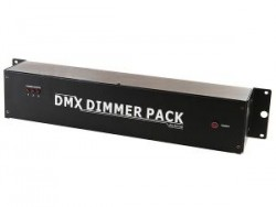 Acme CA-316 DMX Dimmer pack