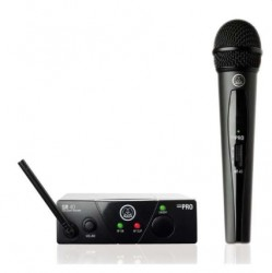 AKG WMS40 Mini Vocal Set BD US25D