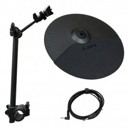 ALESIS NITRO CYMBAL PACK