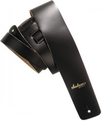 JACKSON Leather Guitar Strap