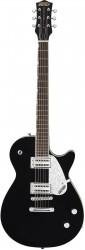 Gretsch G5425 Jet Club, Rosewood Fingerboard, Black