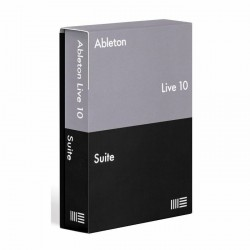 Ableton Live 10 Suite Edition EDU