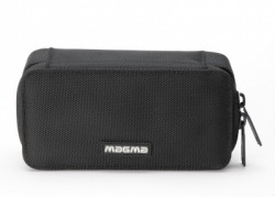 Magma Headshell-Case black/black