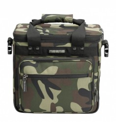 Magma RIOT LP-Bag 50 (camo-green/red)