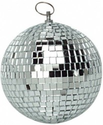 Xline Mirror Ball-10 (MB-004)