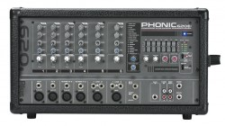 PHONIC POWERPOD 620 PLUS T1