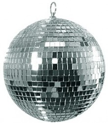 Xline Mirror Ball-20 (MB-008)