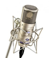 Neumann D-01 Solution-D single