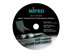 MIPRO ACT-707SD