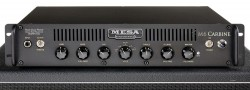 MESA BOOGIE M6 CARBINE BASS AMPLIFIER 600W 2 RACK
