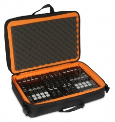 UDG Ultimate Midi Controller SlingBag Large Black/Orange MK2