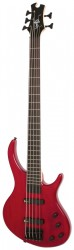 EPIPHONE Toby Deluxe-V Bass (gloss) TR