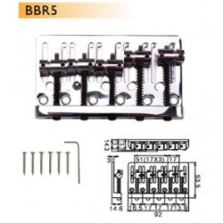Dr.Parts BBR5/GD